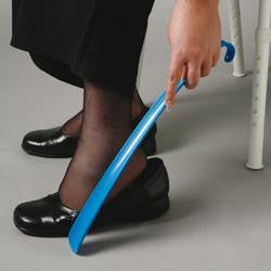 Shoe Horn - Long Plastic