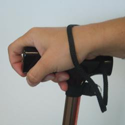 Walking Cane - Wrist Strap