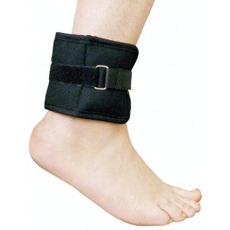 BA NON-SLIP ANKLE WEIGHTS