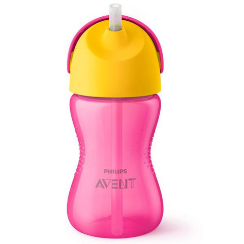 Avent Straw Cup 300ml Mixed