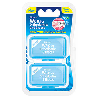 Piksters Orthodontic Wax