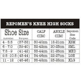 REPOMEN ITALIAN FASHION COMPRESSION SOCKS FOR MEN