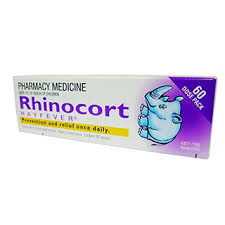 Rhinocort Hayfever & Allergy Original Nasal Spray 60 doses