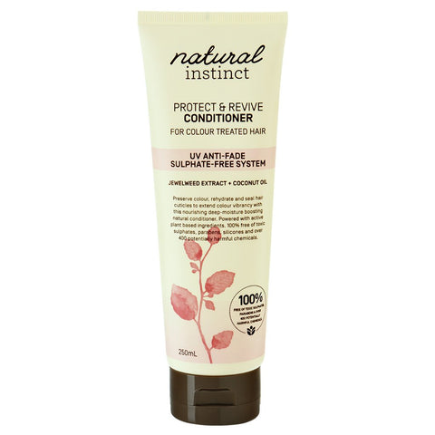 Natural Instinct Protect & Revive Conditioner 250ml