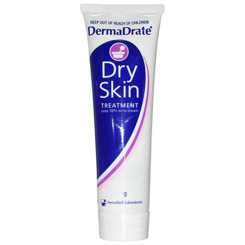 Dermadrate Dry Skin Treatment Cream 50g