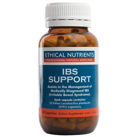 Ethical Nutrients IBS Support Cap x 90