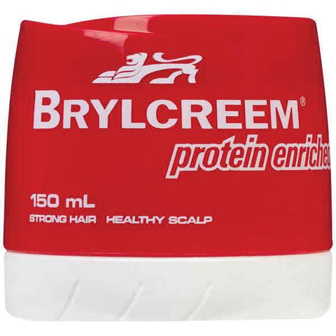 Brylcreem Regular Red 150ml