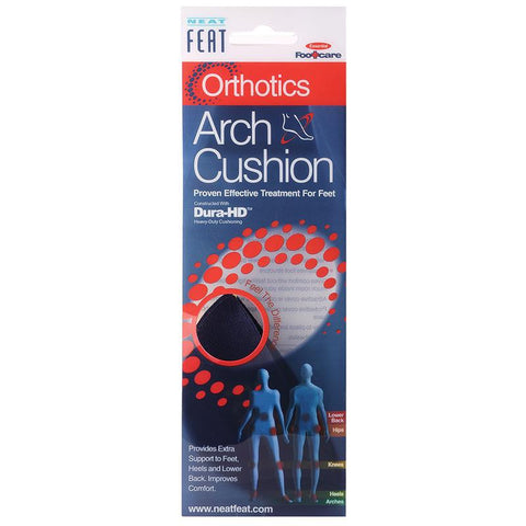 Neat Feat Orthotics Arch Cushion (Small)