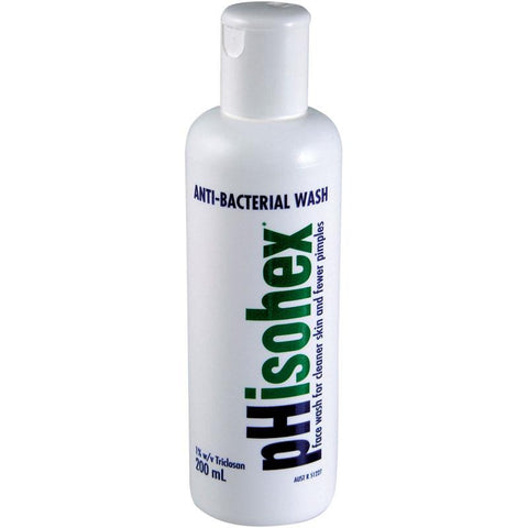 Phisohex Face Wash 200ml