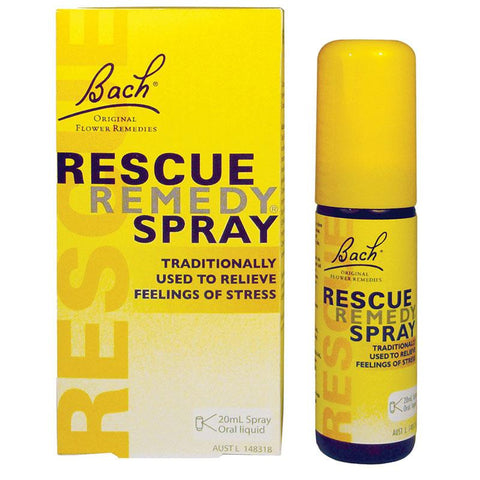 Rescue Remedy Spray 20ml