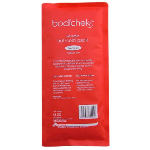 Bodichek Hot/Cold Packs Medium