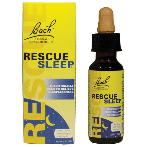 Rescue Sleep Drops 10 ml