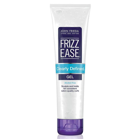 John Frieda Frizz Ease Clearly Defined Styling Gel 150ml