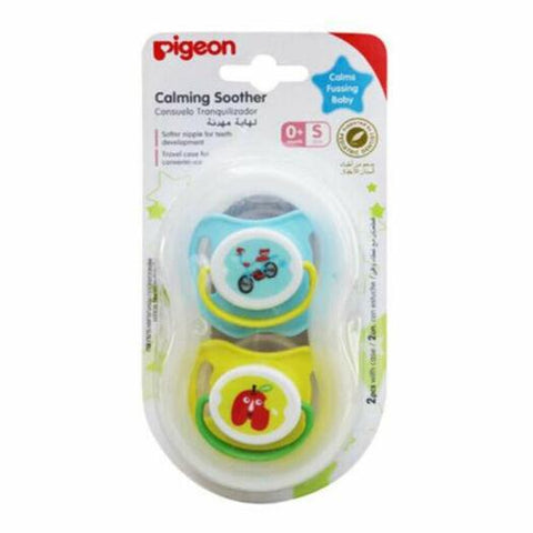 PIGEON CALMING SOTHER TWIN PK SMALL