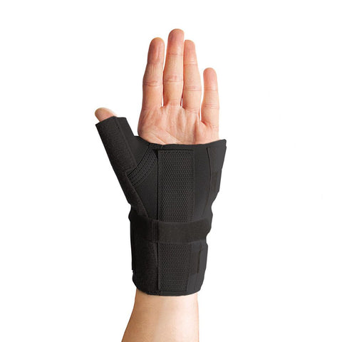 Thermoskin Wrist Hand Brace with Thumb Splint