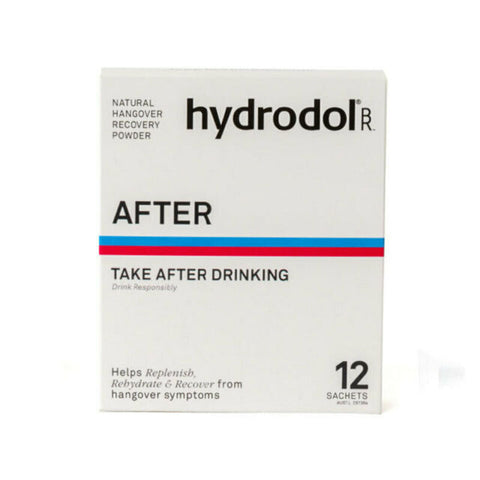 Hydrodol After 12 Sachets