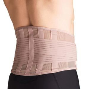 Thermoskin Adjustable Back Stabiliser