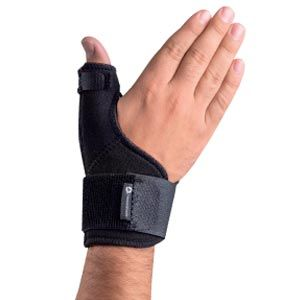 Thermoskin Adjustable Thumb Brace