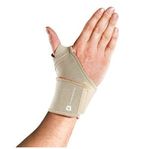 Thermoskin Adjustable Wrist Wrap