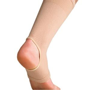 Thermoskin Compression Ankle Sleeve