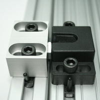 Ball Latch Catch with Bracket application