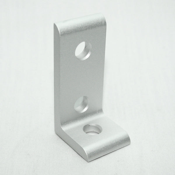 10CB4102 3 Hole Inside Corner Bracket