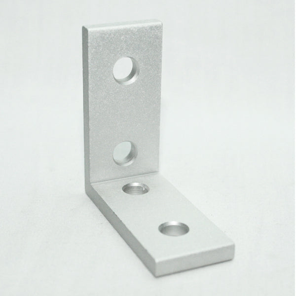 10CB4103 4 Hole Inside Corner Bracket