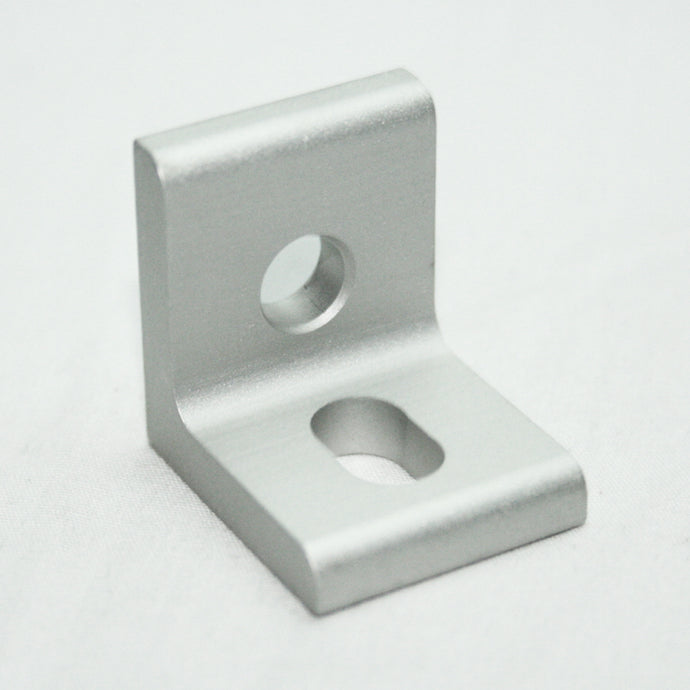 10CB4221 2 Hole Slotted Inside Corner Bracket