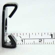 10FAC3755 end fastener clip height