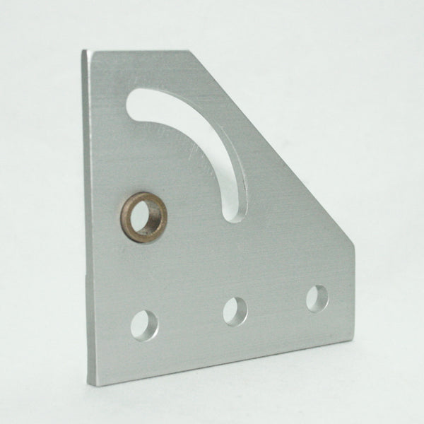 10HI8351 90° Left-Hand Pivot Bracket