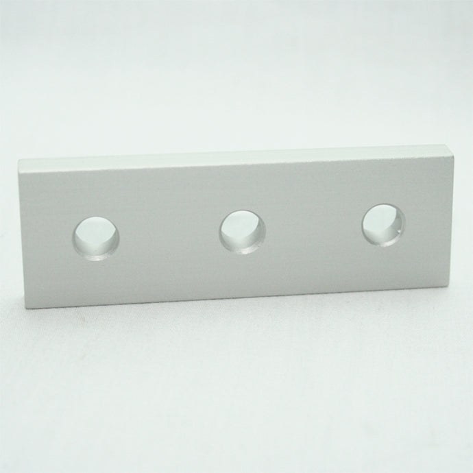10JP4202 3 Hole Joining Strip