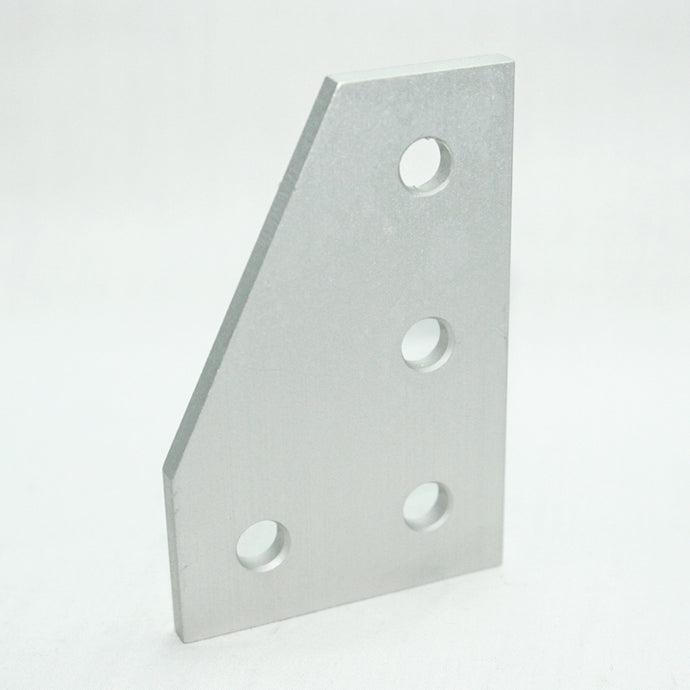 10JP4203 4 Hole 90 Degree Joining Plate