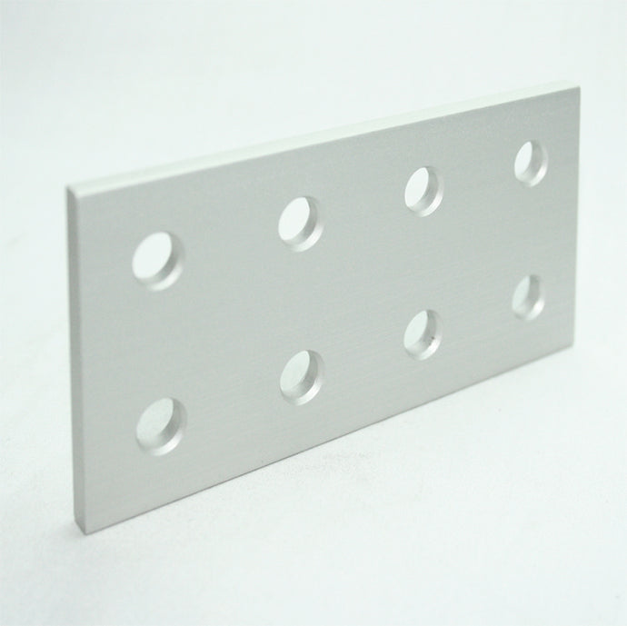 10JP4208 8 Hole Joining Plate