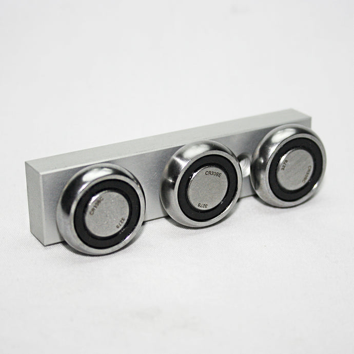 In-Line Roller Wheel Bearing