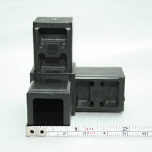 "13FT9250 1"" 3-way connector width"