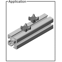 15AC7305 Drop-In Cable Tie Block application