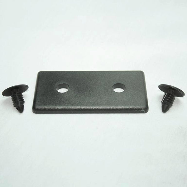 "15AC7930 1.5"" x 3"" End Cap hardware included"