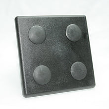 "15AC7932 3"" x 3"" End Cap front"