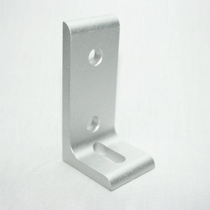 15CB4005 3 Hole Slotted Inside Corner Bracket