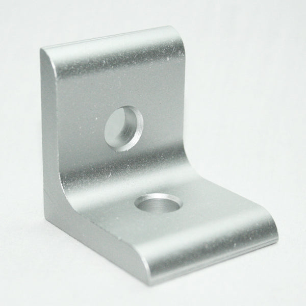 15CB4801 2 Hole Inside Corner Bracket