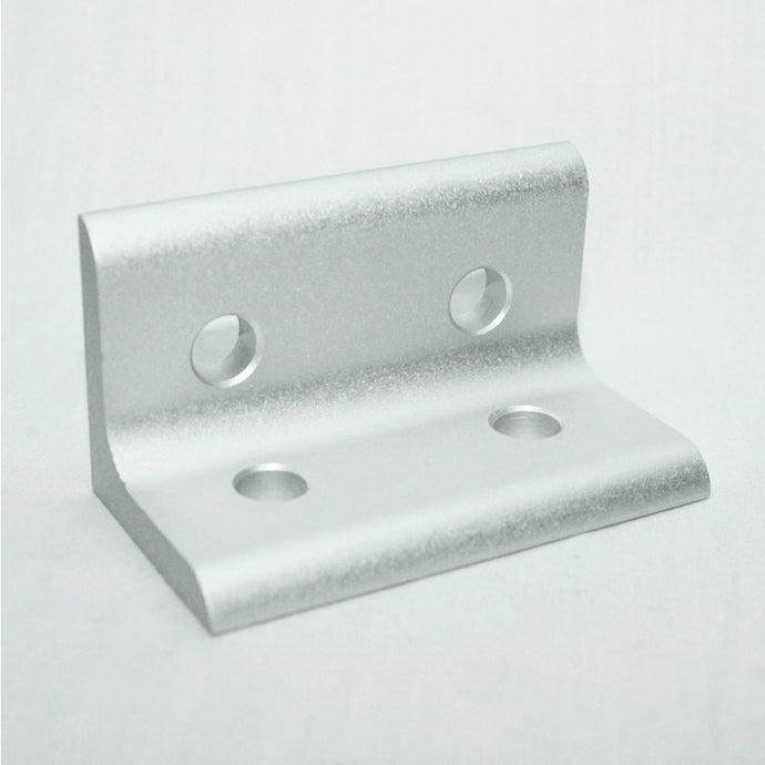 15CB4803 4 Hole Inside Corner Bracket