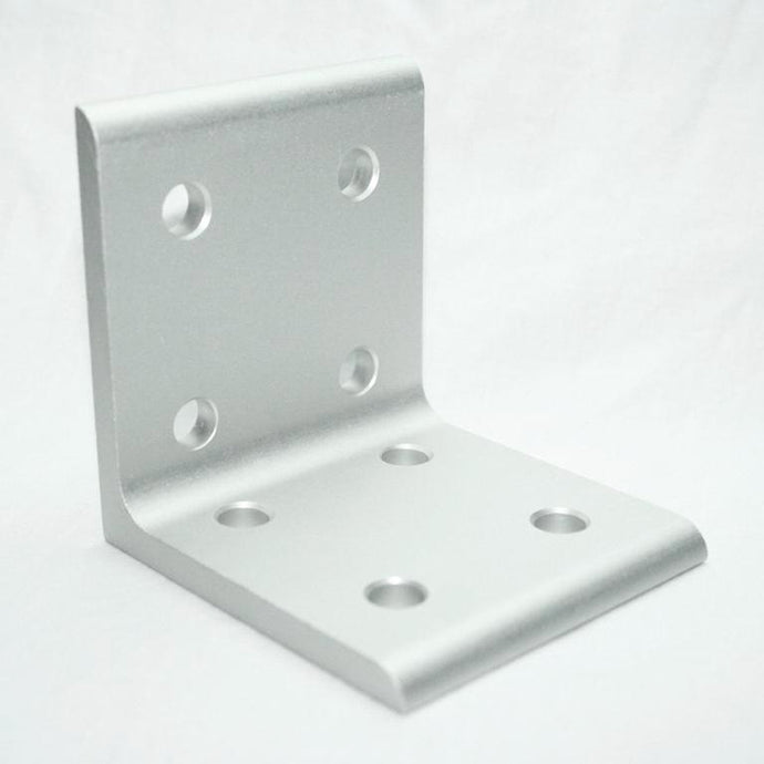 15CB4805 8 Hole Inside Corner Bracket