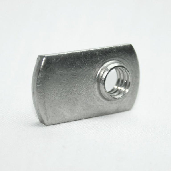 15FA3600 5/16-18 Stainless Steel Economy T-Nut