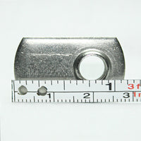 15FA3600 5/16-18 Stainless Steel Economy T-Nut length