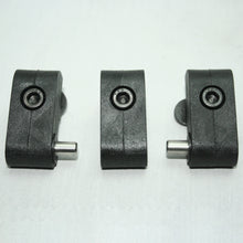 Nylatron Heavy Duty Hinge assembly
