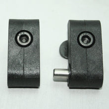 Plastic Right Lift-Off Hinge assembly