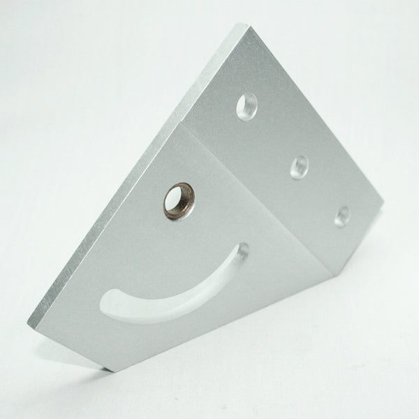 90° Left-Hand Pivot Bracket