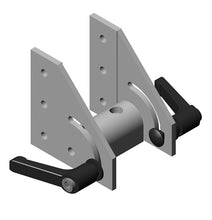 10HI8351 90° Left-Hand Pivot Bracket application