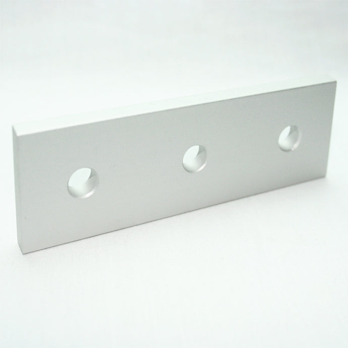 15JP4502 3 Hole Joining Strip