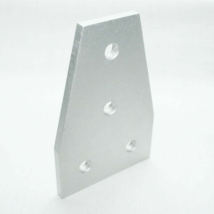 15JP4527 4 Hole Tee Joining Plate